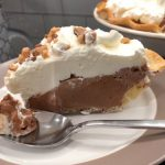 take a bite of French Silk Pie