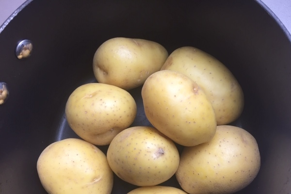 humble spuds